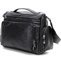 Autumn New Arrival Messenger Bags For Men Shoulder Bag Business Casual Men's Bag Satchel Travel Bag