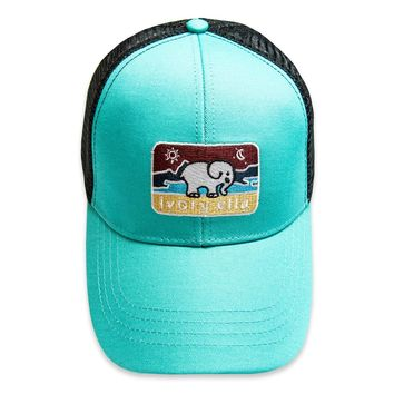 Baltic Trucker Hat
