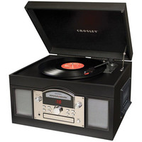 Crosley Archiver Record Player with USB | Turntables | RetroPlanet.com