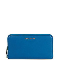 Givenchy - Pandora Leather Continental Wallet - Saks Fifth Avenue Mobile