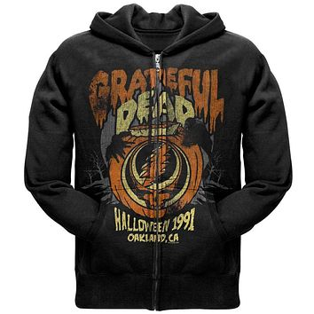 Grateful Dead - Halloween '91 Zip Hoodie