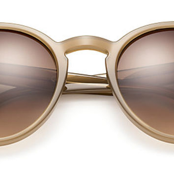 Ray-Ban RB2180 616613 49-21 RB2180 Light Brown sunglasses   Official Online Store US