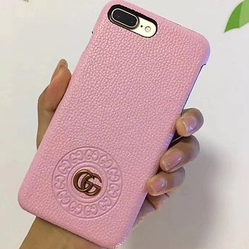 Perfect Gucci  Phone Cover Case For iphone 6 6s 6plus 6s-plus 7 7plus 8 8plus X