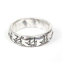 Catbird :: shop by category :: JEWELRY :: Rings :: Battle Diagram Ring