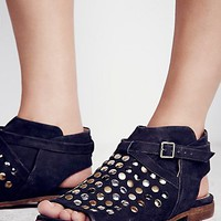 Free People Hayes Studded Boot Sandal