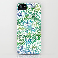 Intricate Nature  iPhone & iPod Case by Janet Broxon