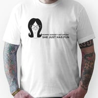Linda - Mommy Doesn't Get Drunk - Bob's Burgers Unisex T-Shirt