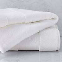 Resort Cotton Towels
