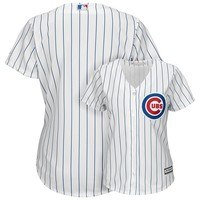 Majestic Chicago Cubs Cool Base Replica Jersey - Women's, Size:
