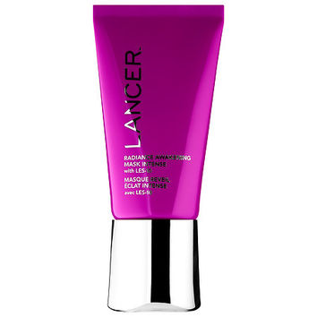 Radiance Awakening Mask Intense - Lancer | Sephora