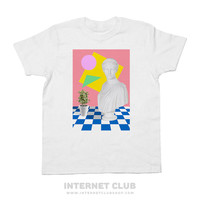 Vaporwave Art Aesthetic Shirt