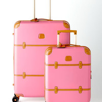 Bellagio Pink Luggage