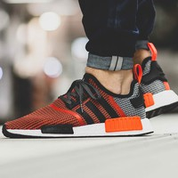 "NMD R1 Original Boost Runner ""Lush Red"""