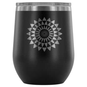 Relax There's Stemless Tumbler