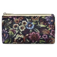 Boots Tapestry Cosmetic Purse