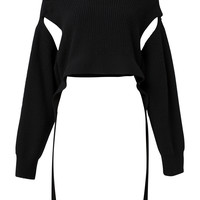 Perfect Ease Wool Cashmere Pullover | Moda Operandi