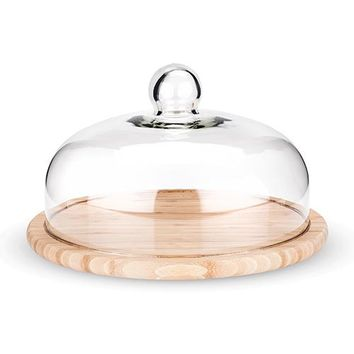 Cupola Cheese Dome by True