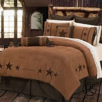 Triple Star Bed Set