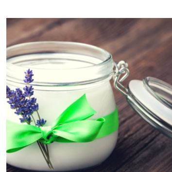 French Lavender Body Butter from Danyel & Marli