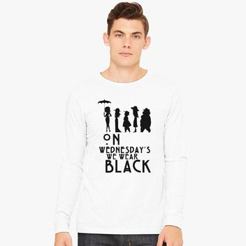 American Horror Story Long Sleeve T-shirt | Customon.com