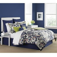 Martha Stewart Collection Bedding, Impulse 6 Piece Comforter and Duvet Cover Sets - Bed in a Bag - Bed & Bath - Macy's