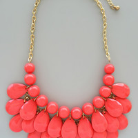 Coral Reefs Necklace