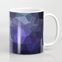 Galaxy Mug by sheidassa