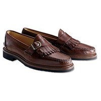 Wyman Brook Handsewn Loafers