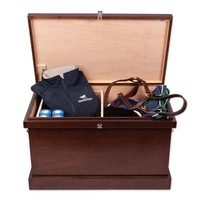 Phoenix West Starter Tack Trunk