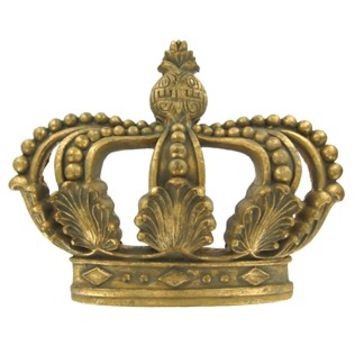 Gold Crown Wall Plaque | Shop Hobby Lobby