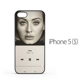 Adele Hello Itunes iPhone 5 / 5s Case