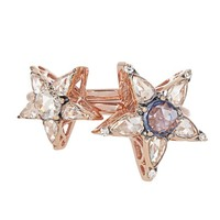 Diamond, sapphire & pink-gold Istanbul rings | Selim Mouzannar | MATCHESFASHION.COM US