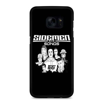 Sidemen Samsung Galaxy S7 Edge Case