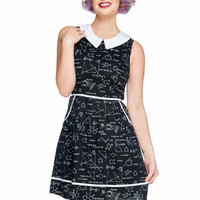 The Science of Style Dress
