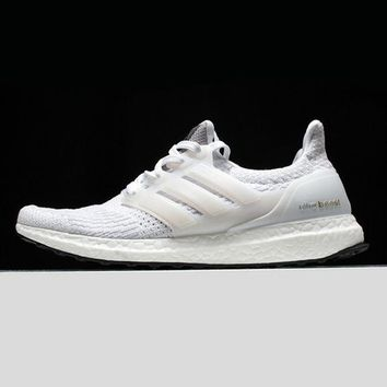 ADIDAS men and women tide brand fashion casual sports running shoes F