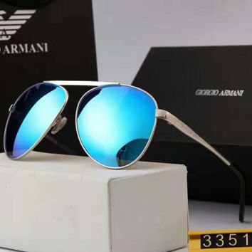 Armani Fashion Popular Sun Shades Eyeglasses Glasses Sunglasses G-A-SDYJ