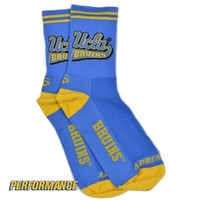 UCLA Performance Socks - Blue