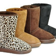Fashion Women Lady Winter Warm Snow Boots Shoes,Size US 5-9