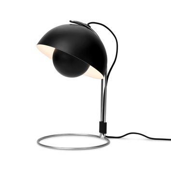 Verner Panton Flowerpot Table Lamp VP4