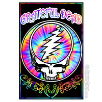 Hippie & Psychedelic Posters at Discount Prices from HippieShop.com