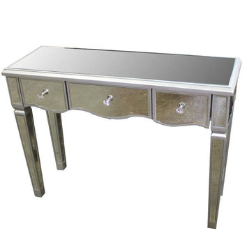 Excellent Console Table By Benzara