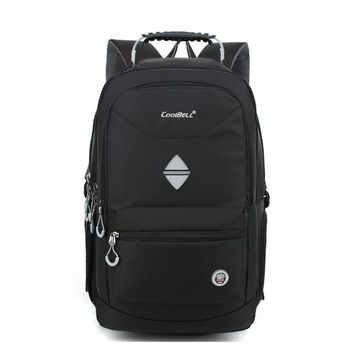 Cool Backpack school Business Women Men Backpack 18.4 Inch Waterproof Backpack 17.3 Inch Laptop Backpacks 17 Inch Travel Computer Bag AT_52_3