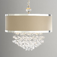 """Fascination"" Chandelier - Horchow"