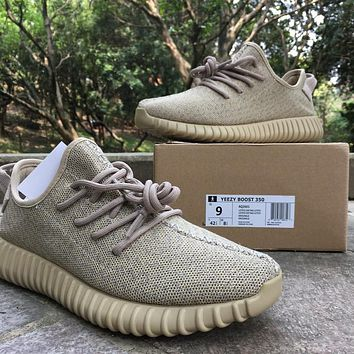 Adidas Yeezy Boost 350 Tan 40 46 | Best Deal Online