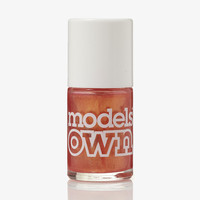 Models Own Tropical Sun Nail Polish (Beetlejuice Collection)
