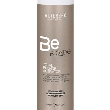 Alter Ego Italy Total Blonde Activator 16.9 Oz
