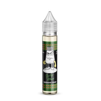 Salty Man Seedless Sour eLiquid
