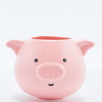 Pig Mug - Urban Outfitters