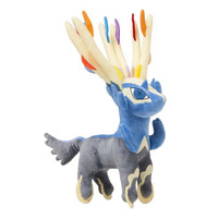 Pokemon Center Original Plush Doll : Xerneas