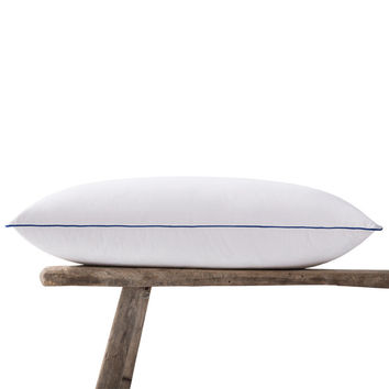 95% White duck feather core high quality bedding pillow